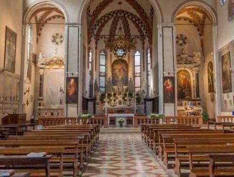 Chiesa di San Francesco Grande